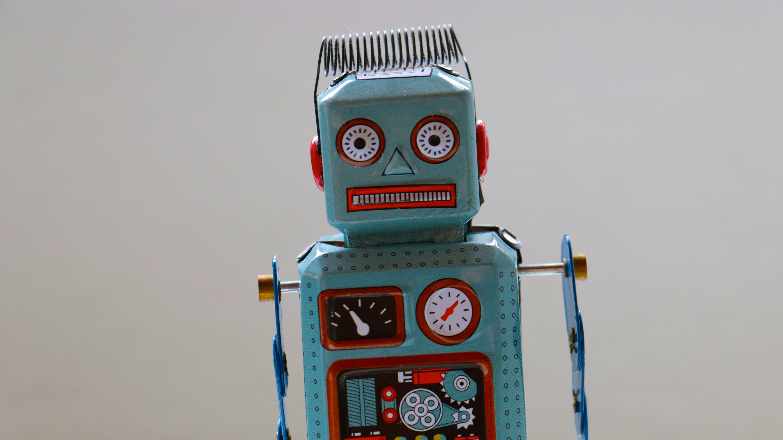 Voice Chat Bots am Telefon